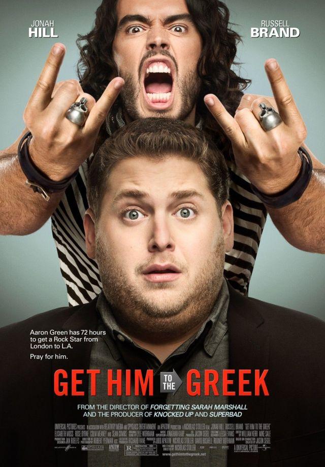 get_him_to_the_greek in viaggio con una rockstar poster locandina