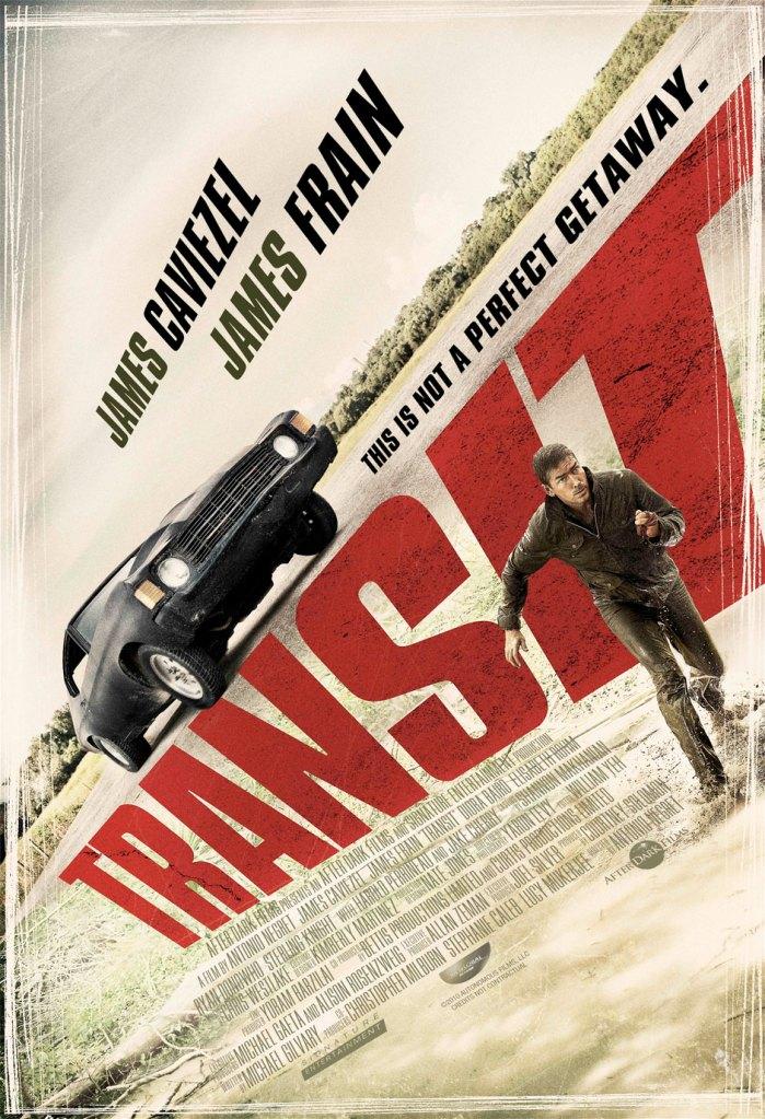 Recensione TRANSIT: Thriller poco originale ma comunque godibile se non cercate colpi di scena estremi.