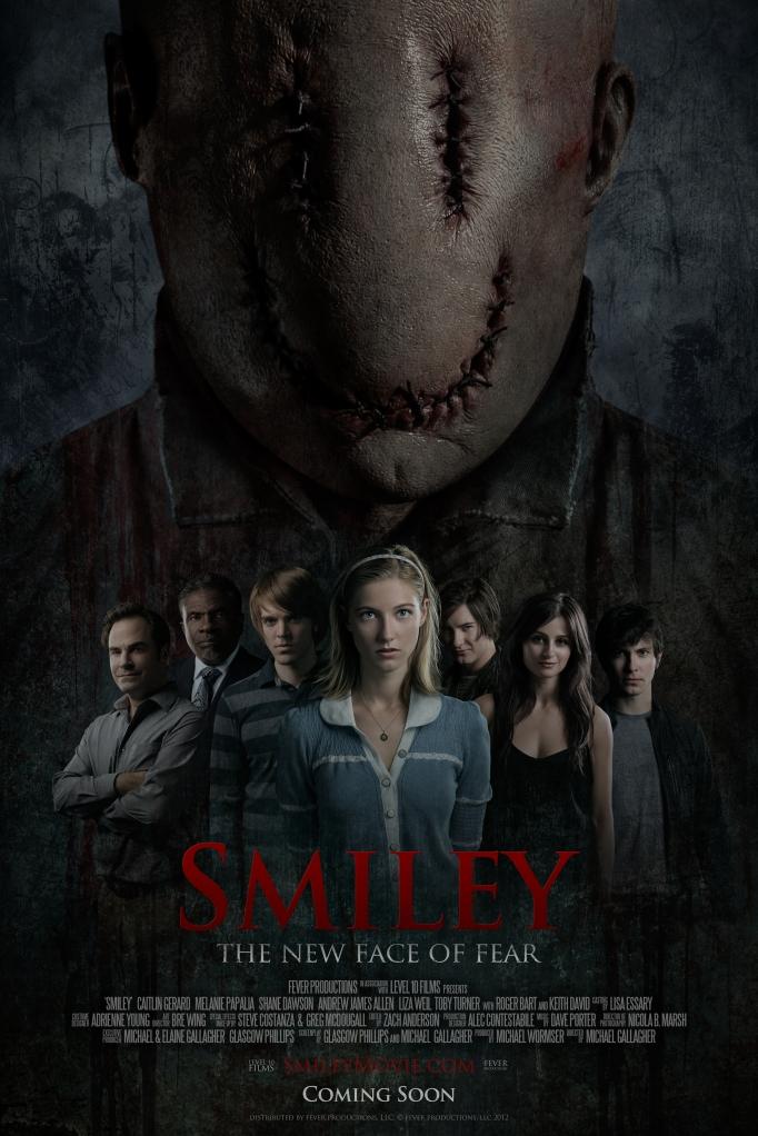 Recensione SMILEY: La maggior parte dei film horror di questi tempi rasenta il ridicolo, Smiley non fa purtroppo eccezione, anzi, ne conferma la regola.