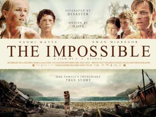 the-impossible-poster locandina