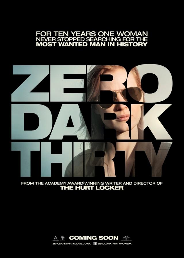 zero_dark_thirty_poster locandina