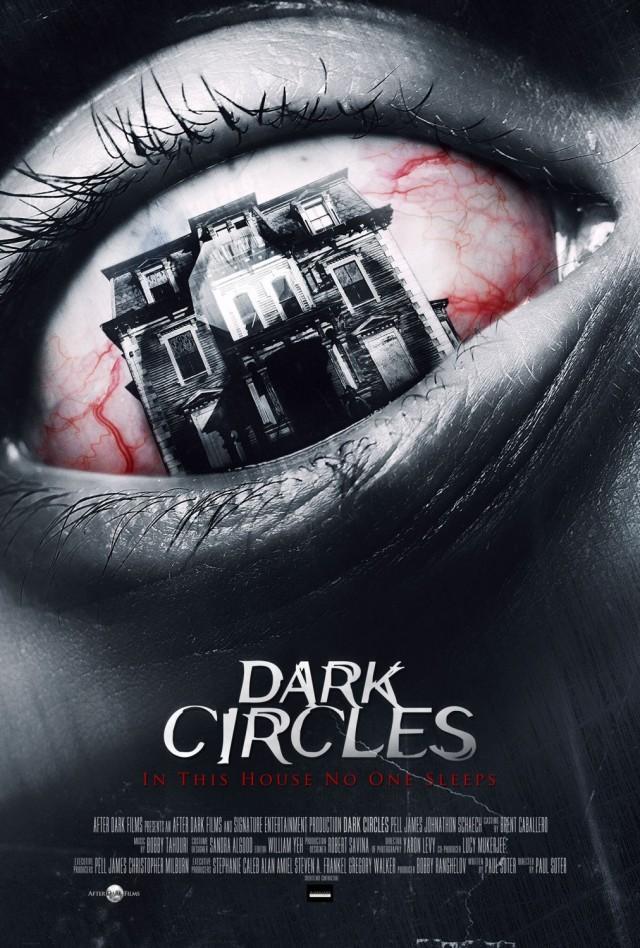 Dark-Circles poster locandina