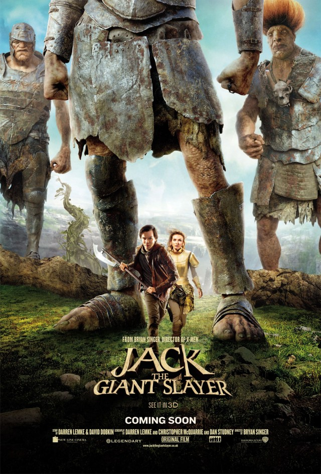 Jack-the-Giant-Slayer-Escape- Poster locandina