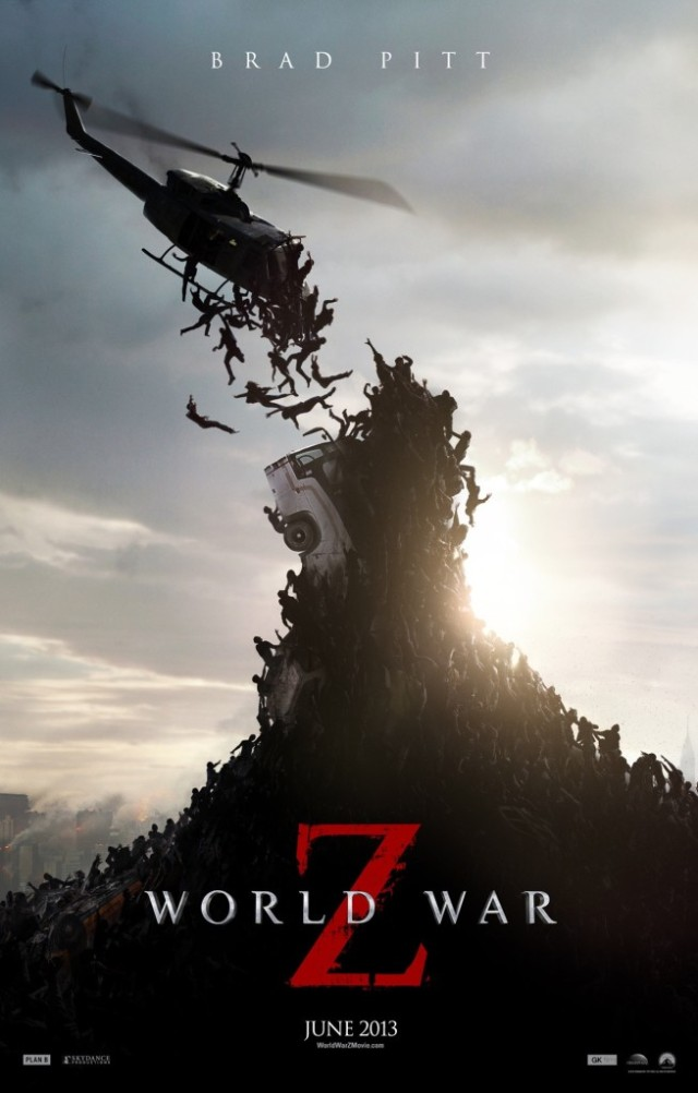World-War-Z-Poster locandina