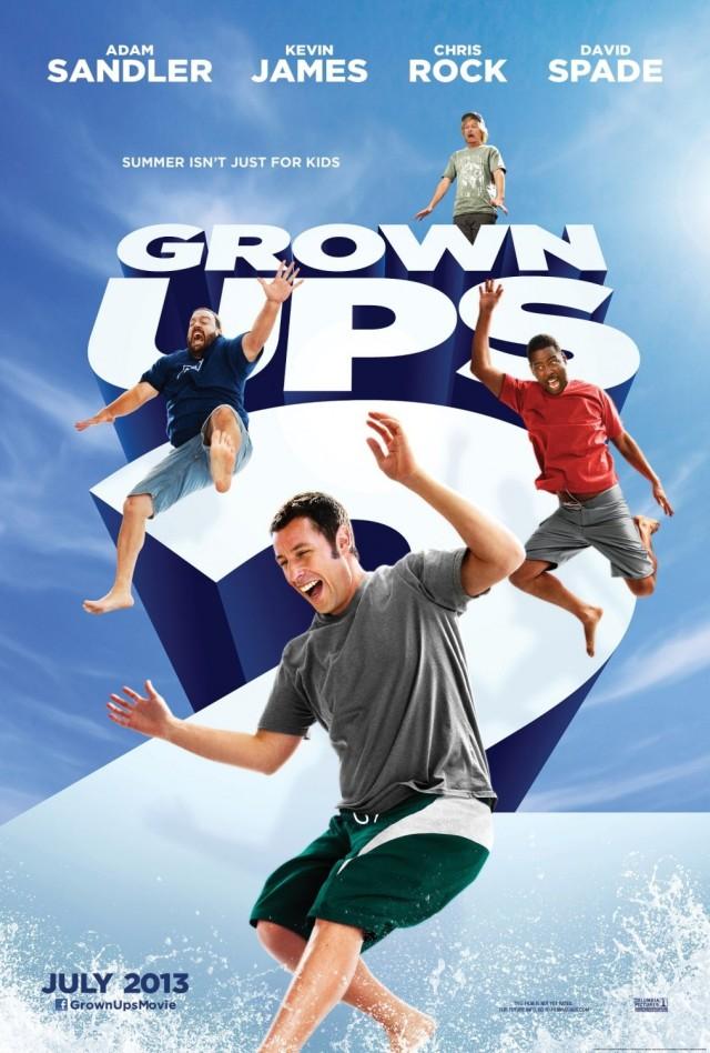 grown_ups_2 poster locandina