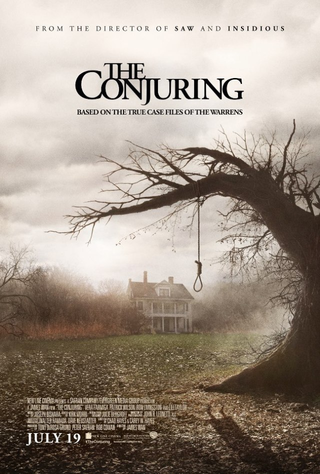 the-conjuring-poster locandina
