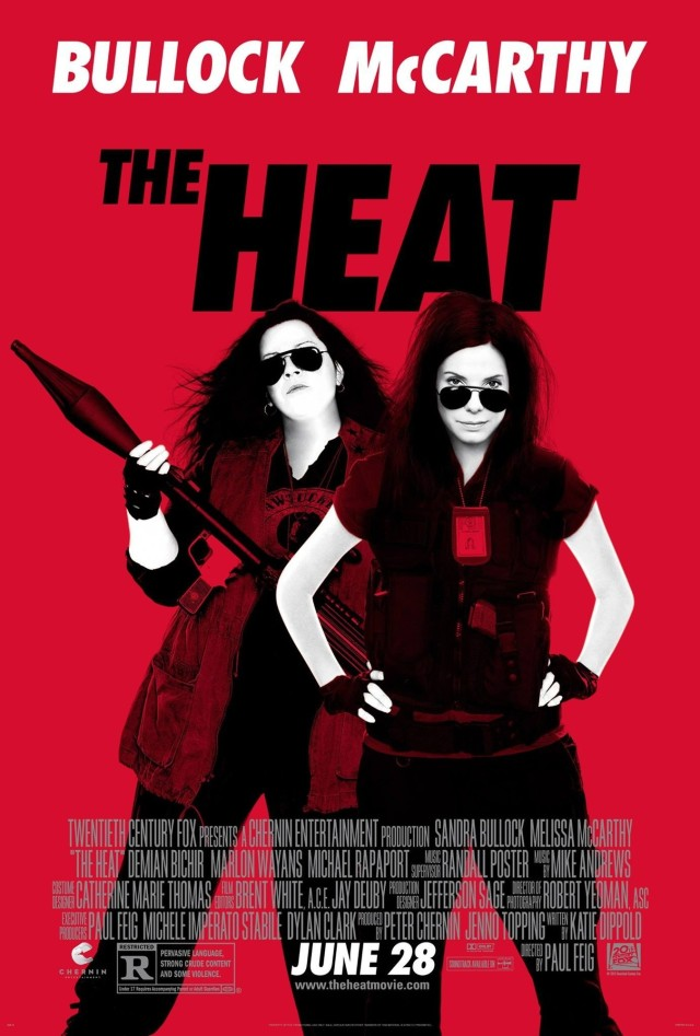 the-heat-poster locandina