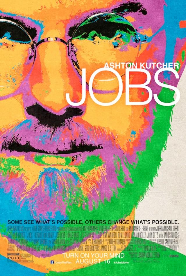 jobs-poster LOCANDINA