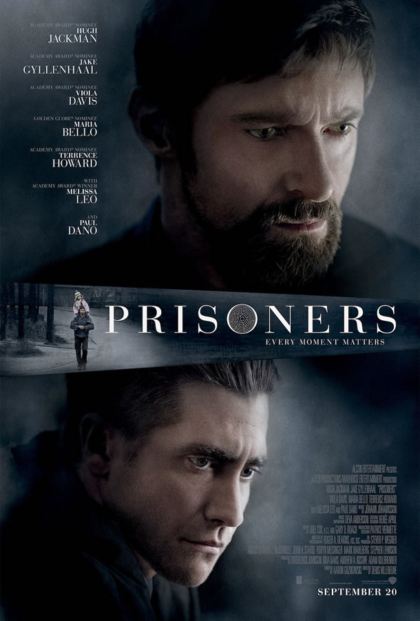 prisoners-poster locandina