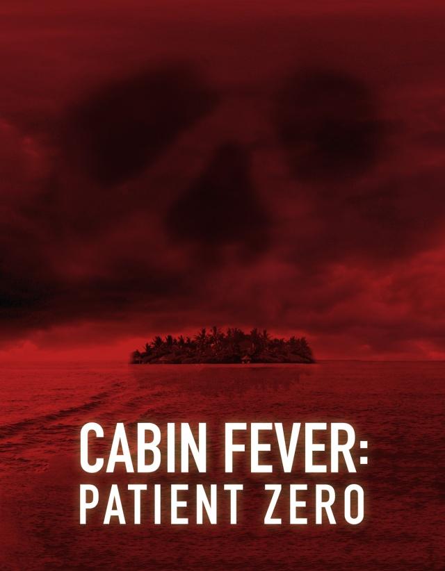 cabin-fever-patient-zero-poster locandina