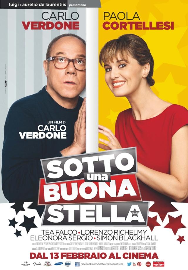 Sotto-una-buona-stella-Locandina-Poster