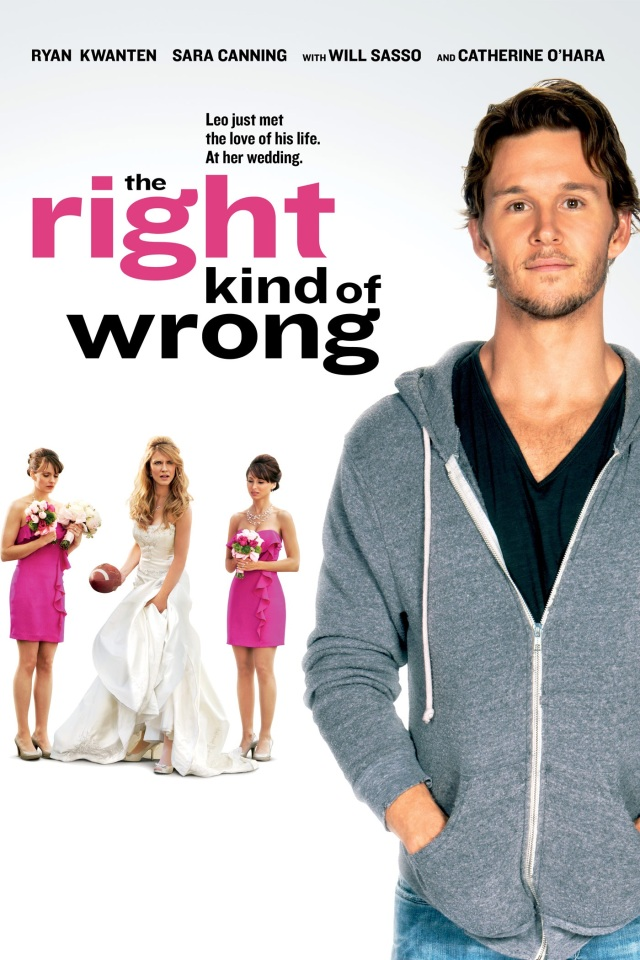 TheRightKindOfWrong POSTER