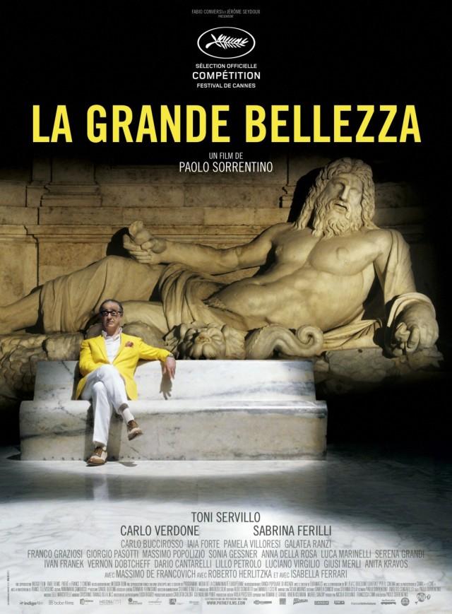 la_grande_bellezza poster locandina
